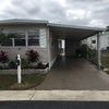 Mobile Home for Sale: Charming Furnished In A Pet OK 55+ Community, Dunedin, FL