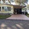 Mobile Home for Sale: Furnished 2 Bed/2 Bath w/ Wood Laminate Floor, Lakeland, FL