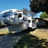 RV for Sale: 2012 MONTANA MOUNTAINEER 345DBQ