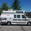 RV for Sale: 1992 FALCON
