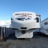 RV for Sale: 2011 MONTANA