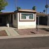 Mobile Home for Sale: Open floor plan!  55+ comm in Mesa lot 221, Mesa, AZ