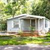 Mobile Home for Sale: Large Double Wide On Big Lot With Privacy, Brooksville, FL