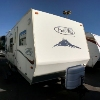RV for Sale: 2007 Trail Bay 26BHS