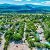 Mobile Home Park: Mountain Valley Mobile Home Park, Carbondale, CO