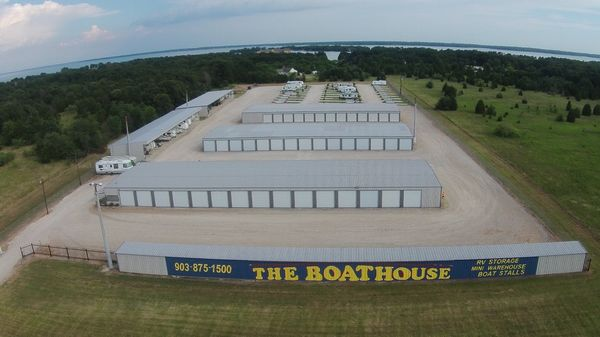 The Boat House Rv Park Campgrounds In Corsicana Tx