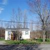 Mobile Home for Sale: Mobile Manu - Double Wide, Cross Property - Prattsburgh, NY, Hadley, NY