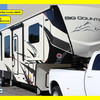 RV for Sale: 2021 BIG COUNTRY 3902 FL