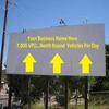 Billboard for Rent: Billboard for Lease Payson, AZ, Payson, AZ