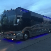 RV for Sale: 2009 Xl Le Mirage Marathon Conversion