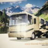 RV for Sale: 2003 DUTCH STAR 4020