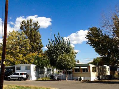 Shamrock MHP - mobile home park in Grand Junction, CO 788800