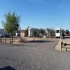 RV Lot for Rent: Desert Gardens RV Park -  Lots E83 and/or E85, Florence, AZ