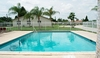 Mobile Home Park: Long Lake Village MHC, West Palm Beach, FL