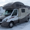 RV for Sale: 2015 NAVION 24G