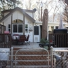Mobile Home for Sale: 2 story above ground, Cabin, Mobile Home On Rented Lot - Kernville, CA, Kernville, CA