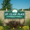 Mobile Home Park: St. Clair Place, St. Clair, MI