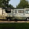 RV for Sale: 2008 TREK 29RBD