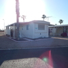 Mobile Home for Sale: 2 Bed, 1 Bath 1978 Skyline- Furnished, Clean And Well Kept! #3, Mesa, AZ