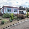 Mobile Home for Sale: Riverstone MHP Sp. #A-47, Cottage Grove, OR