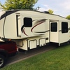 RV for Sale: 2016 EAGLE HT 29.5BHDS