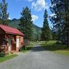 RV Park/Campground for Sale: RV Park with Festival Area, Kettle Falls, WA