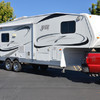 RV for Sale: 2008 JAZZ 2760RL