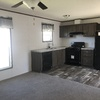 Mobile Home for Sale: Welcome to your new 2 bedroom 1 bathroom home, Independence, MO