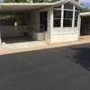 Mobile Home for Sale: Furnished 1992 12 x 35 Park Model Lot A38, Mesa, AZ