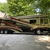 RV for Sale: 2015 DUTCH STAR 4312