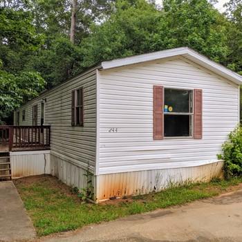 121 Mobile Homes for Sale near Pelzer, SC