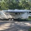 RV for Sale: 2004 VICTORY LANE 35SRV TOY HAULER 2SLIDES