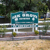 Mobile Home Park: Oak Grove Estates, Kerrville, TX
