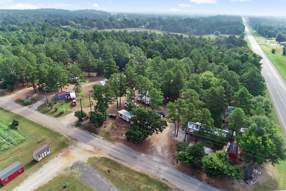 East Texas RV Park - RV park for sale in Jacksonville, TX