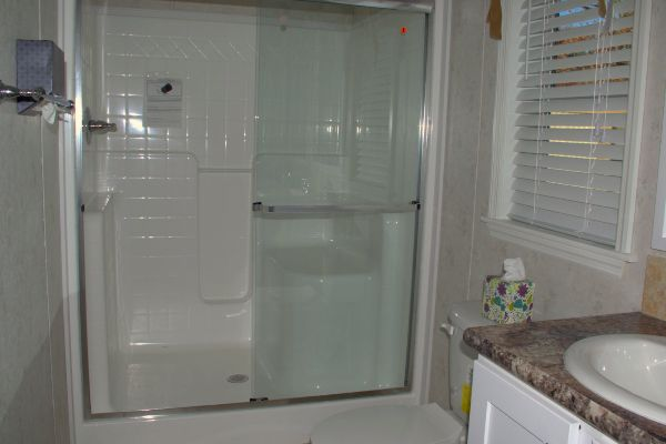 New Pine Grove Upgrades Galore 110 Mobile Home For