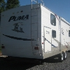 RV for Sale: 2008 puma