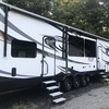 RV for Sale: 2017 XLR THUNDERBOLT 380AMP
