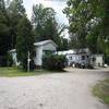 Mobile Home Park for Sale: Round Pond MHP, Livermore, ME