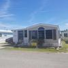 Mobile Home for Sale: Fully Furnished 1 Bed/1 Bath Beach Bungalow, Largo, FL