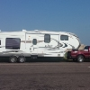 RV for Sale: 2012 Cougar 327RES