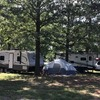 RV Lot for Rent: Shoal Bay Bait & Tackle, New Blaine, AR
