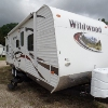 RV for Sale: 2012 WILDWOOD 26 TBSS