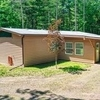 Mobile Home for Sale: Ranch - 1 story,Manufactured (Not Mobile),Manufact (Mobile)-w/Land, Minocqua, WI