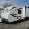 RV for Sale: 2012 Bullet Ultra Lite 248RKS