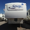 RV for Sale: 2008 SAVOY
