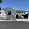 Mobile Home for Sale: MMHP #112, Apache Junction, AZ
