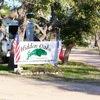 RV Park for Sale:  Hidden Oaks RV Park, Rockport, TX
