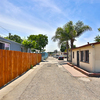 Mobile Home Park for Sale: SoCal Mixed Unit Multifamily on City Services, El Monte, CA