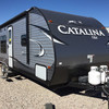 RV for Sale: 2017 CATALINA 261BH