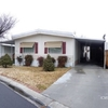 Mobile Home for Sale: MH/MFG (On Rented Lot), 1 story above ground - Bishop, CA, Bishop, CA